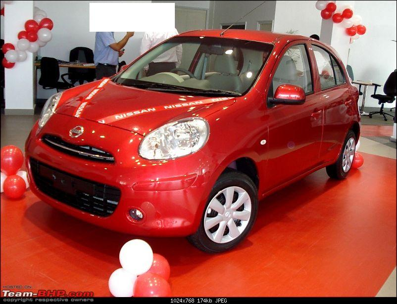 New Nissan Micra : Full details & specs. EDIT - Launch on 14th July!-d-4.jpg