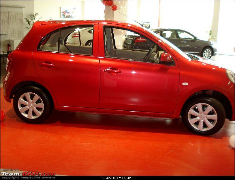 New Nissan Micra : Full details & specs. EDIT - Launch on 14th July!-d-8.jpg