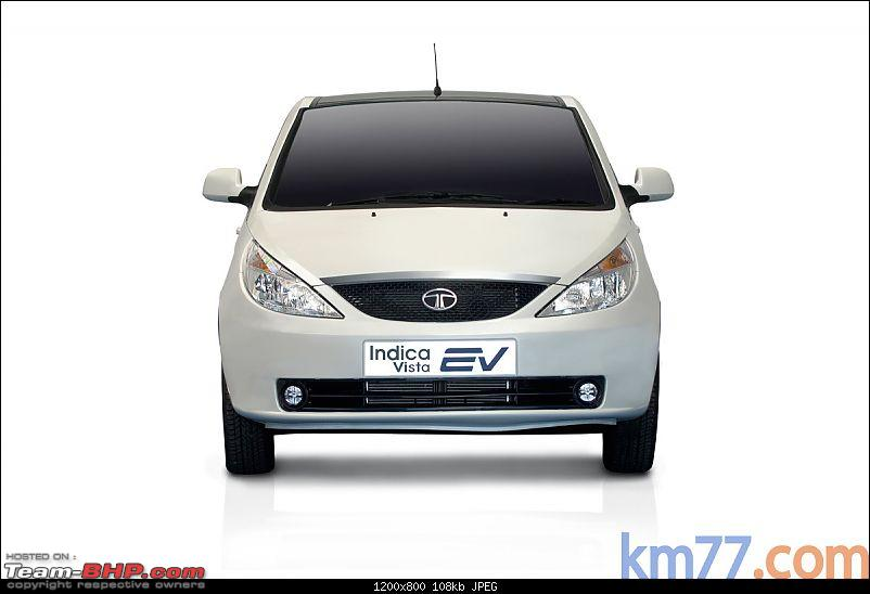 First official pics: Indica Vista EV CVT, LHD Vista Interior for Euro markets-20.jpg