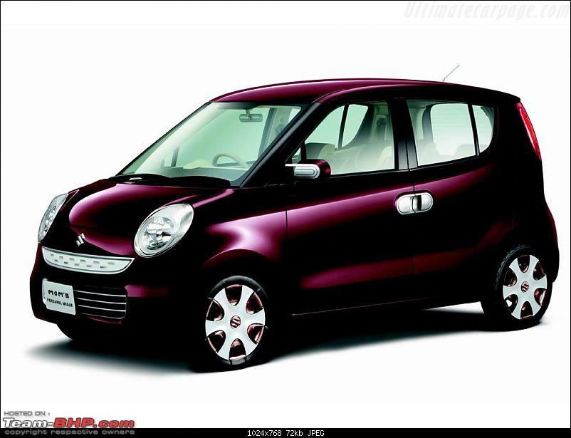 Maruti to introduce new small car-mrwagon.jpg