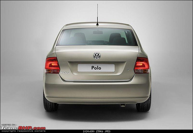 """VW POLO Sedan - """"Vento"""". (Indian Spy Pics added to Pg 1 & Update: Page 19! LAUNCHED)-4665116939_679c11d05c_b.jpg"""