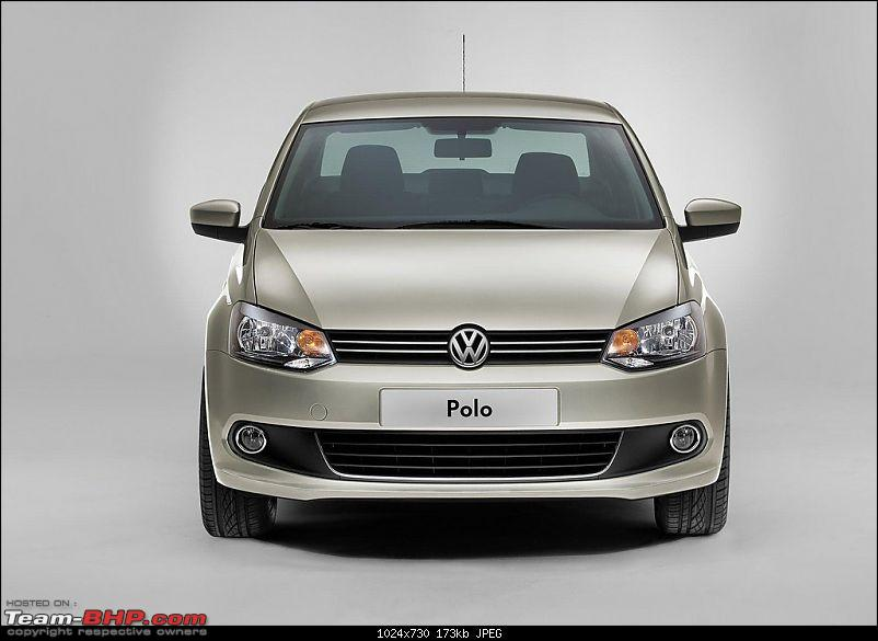 """VW POLO Sedan - """"Vento"""". (Indian Spy Pics added to Pg 1 & Update: Page 19! LAUNCHED)-4665740904_4aa0872d45_b.jpg"""