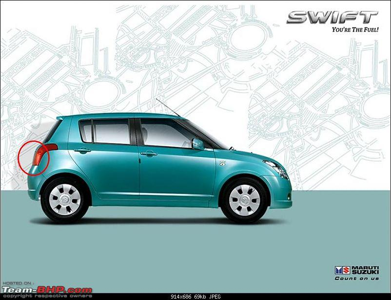 Spyshots: 2010-2011 Maruti Suzuki Swift 2. EDIT: More pics on pg 8 & pg 16!-untitled.jpg