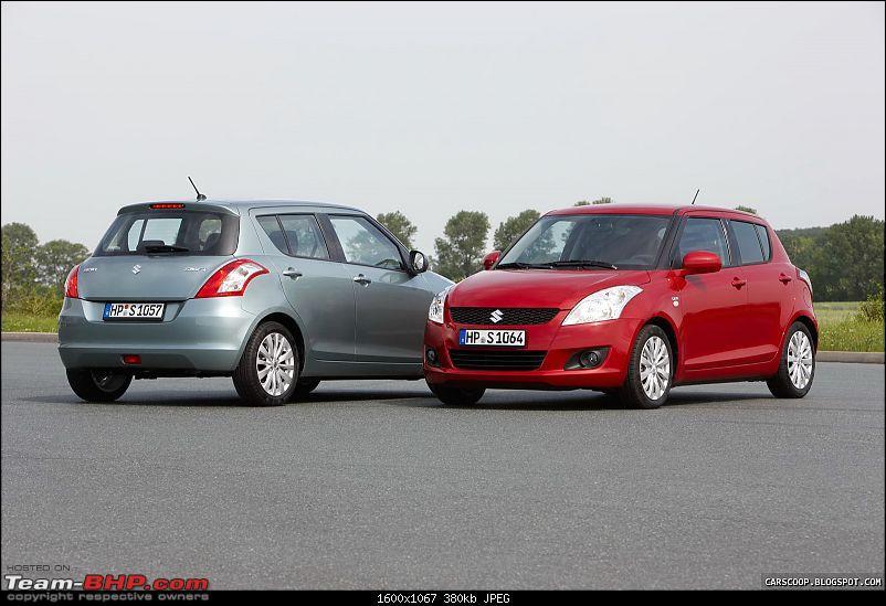 Gen2 Suzuki Swift, EDIT:Caught testing in India, Pics on Pg.15-2011suzukiswift26.jpg
