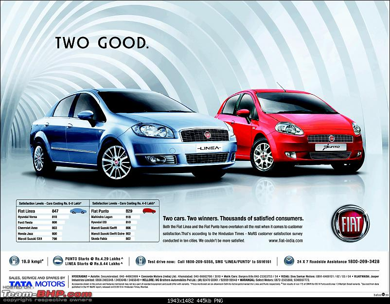 Wheels of desire - Hindustan Times-Mars Consumers Satisfaction Survey-fiat.png