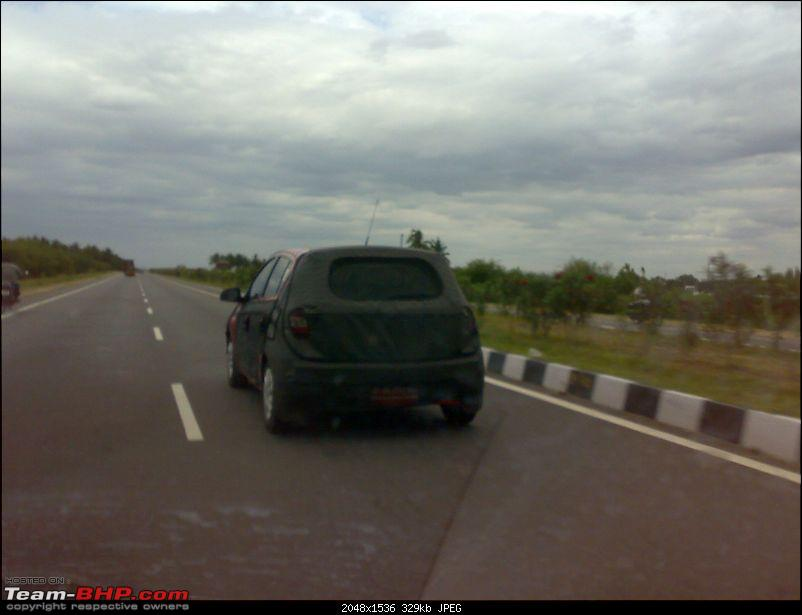 Spotted a highly Camouflaged car-12082008152.jpg