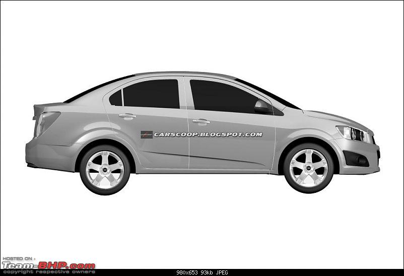 T300 Aveo UVA and Sedan official design patents-2011chevroletaveosedan2.jpg