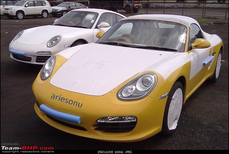 Im-Ports & Ex-Ports (Sightings inside ports)-porsche-yellow-8.jpg