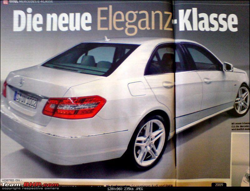 W212 E class photos leaked!-21986964jp3.jpg