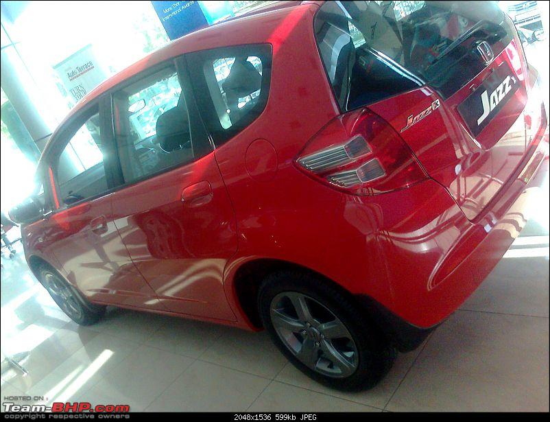 "Scoop: Honda to launch Jazz ""X"" soon. UPDATE: Now Launched !-11.jpg"