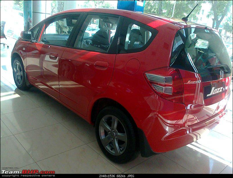 "Scoop: Honda to launch Jazz ""X"" soon. UPDATE: Now Launched !-.jpg"