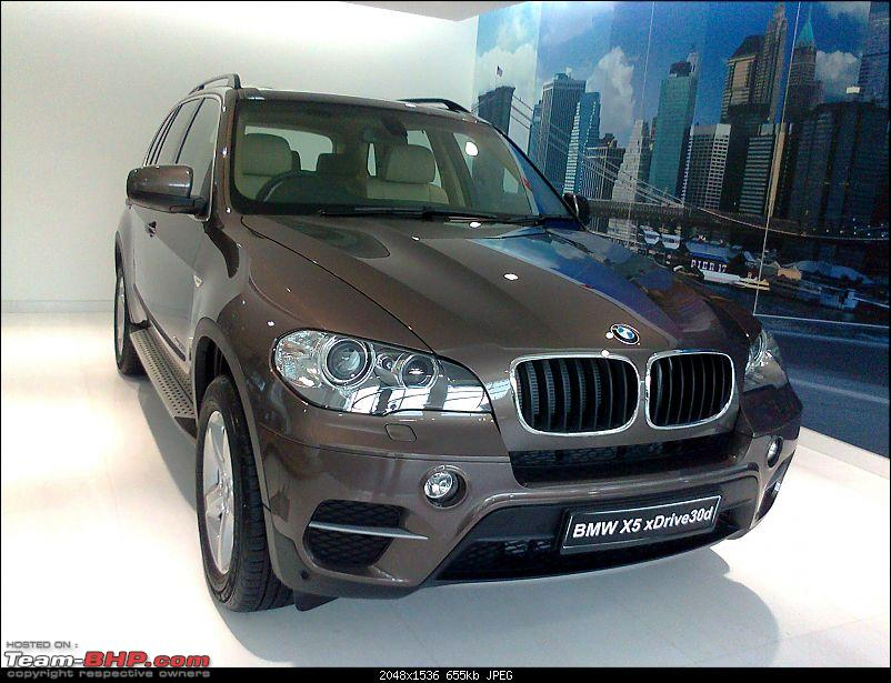 BMW India to launch X5 Face Lift soon-photo0832.jpg