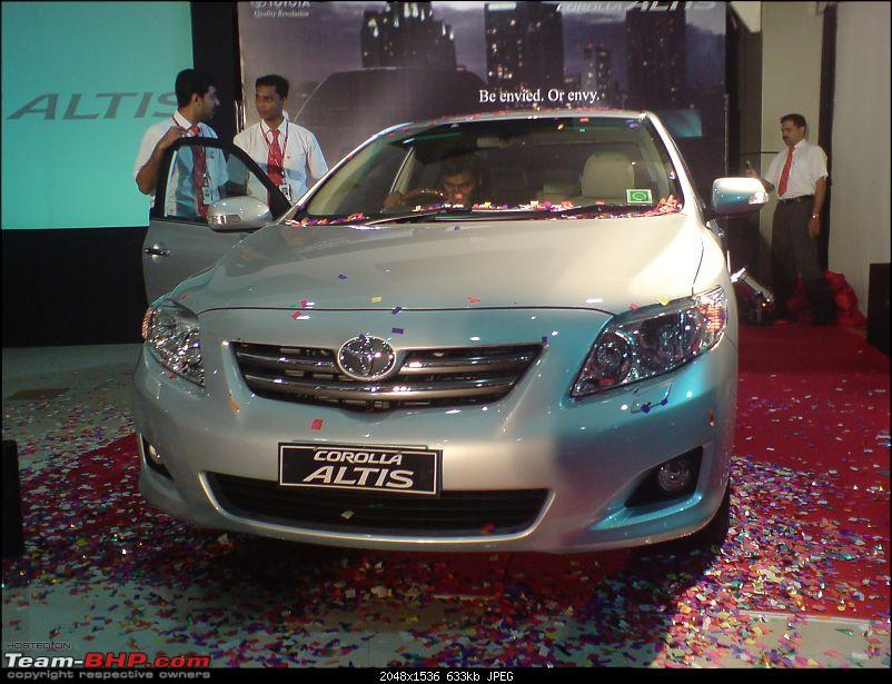 All new Corolla coming soon EDIT: Corolla Altis now Launched-dsc00015.jpg