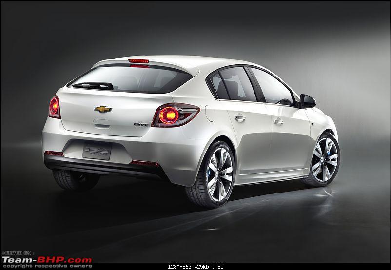 New Cruze hatchback! Will we see this in India soon?-cruze3.jpg