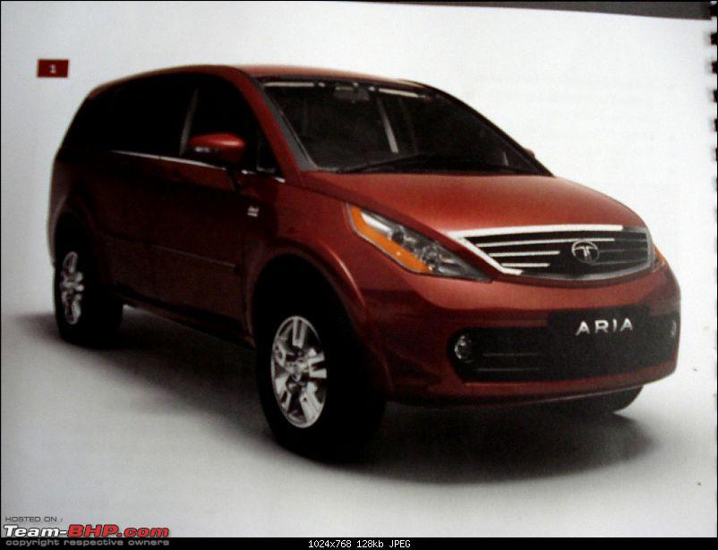 Tata Aria : Driving Impressions. EDIT : FULL specs, features & variants on page 18-dsc00010.jpg