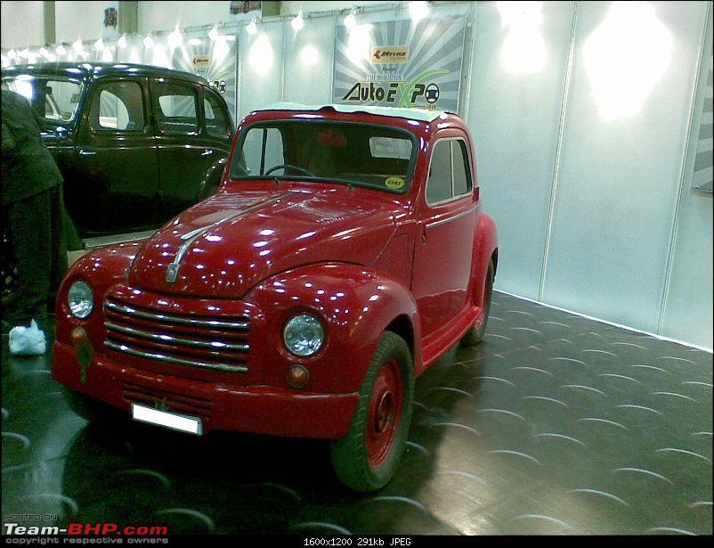 Entry Fee for an Auto Show in Chennai?-25092010012.jpg