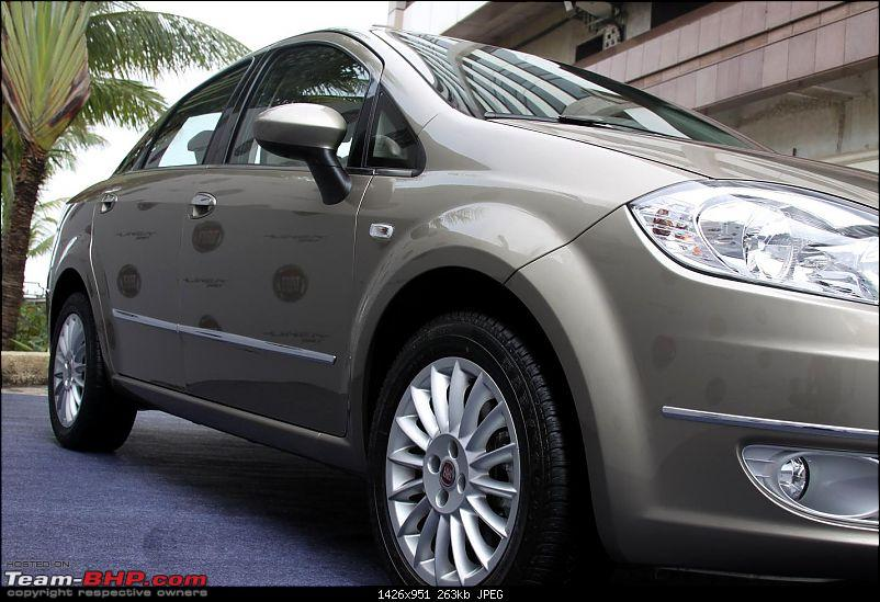 FIAT Linea T-Jet: 1.4L Turbo Petrol. EDIT: Now launched-phpkfh5hvlineatjet3.jpg