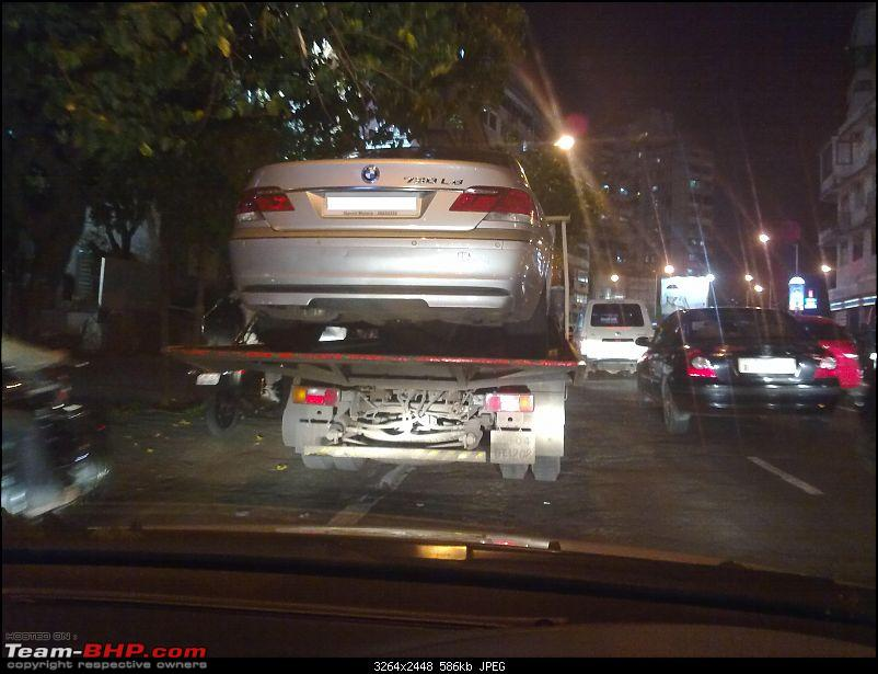 PICS : How flatbed tow trucks would run out of business without German cars!-gto.jpg