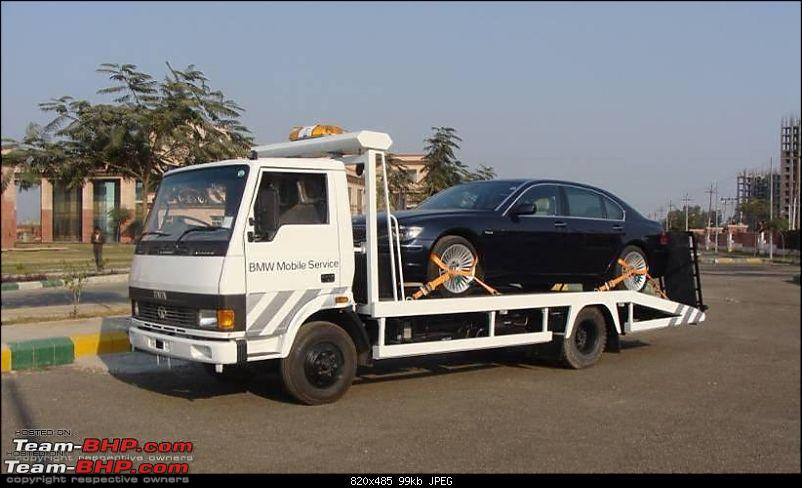 PICS : How flatbed tow trucks would run out of business without German cars!-7-series.jpg
