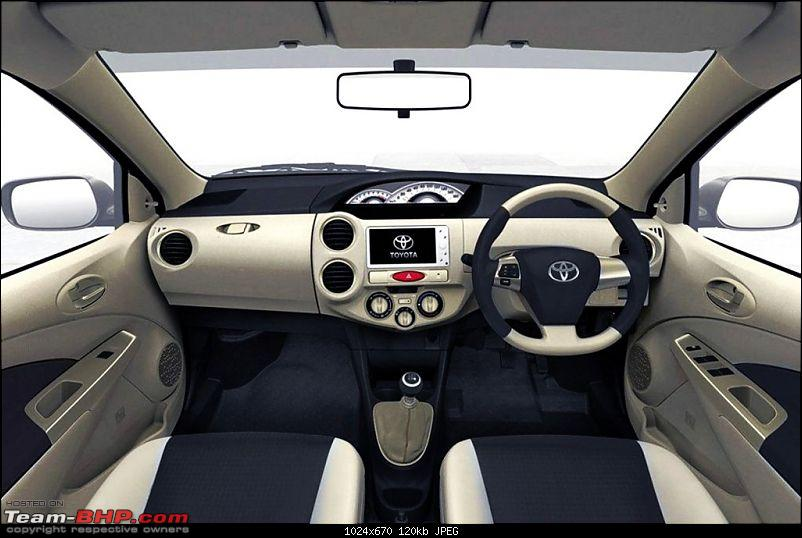 Pics:Toyota unveils the Etios concept at the AE 2010. UPDATE: PRICES pg30!-etios-sedan-interiors-3.jpg