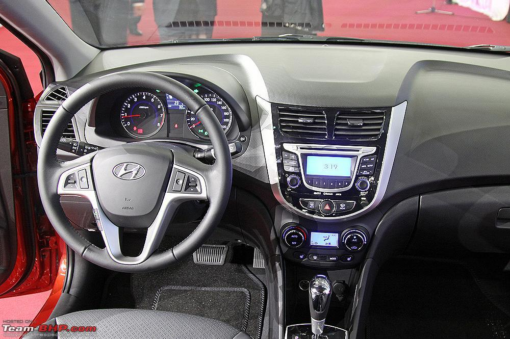 Фото:Hyundai Solaris / Хунда…