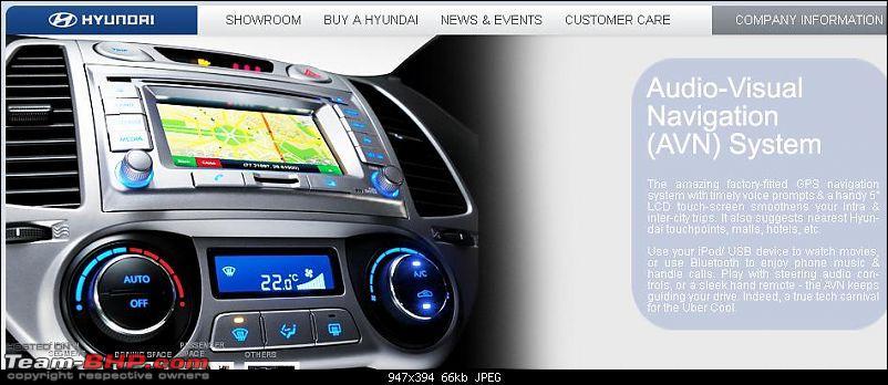 Hyundai launches i20 with satellite navigation-newi20.jpg