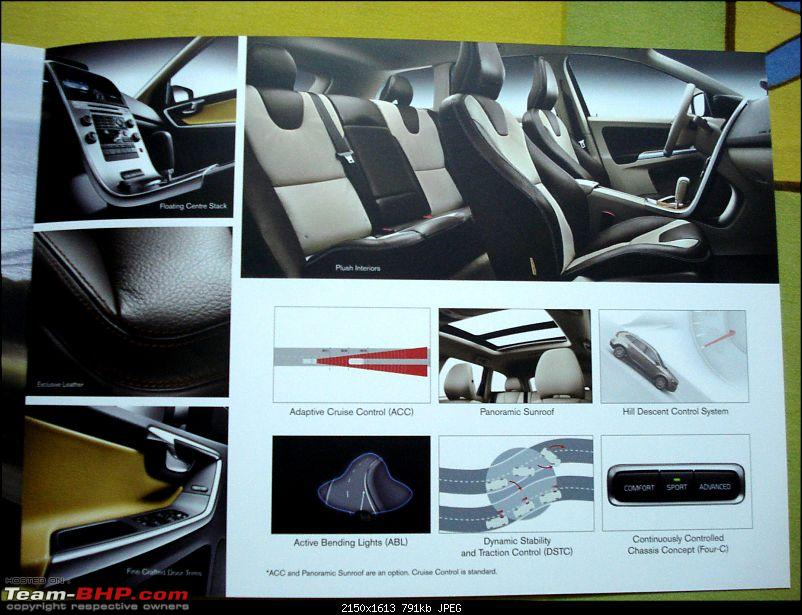 """Volvo S60 """"HOT"""" and XC60 are coming. EDIT : XC60 launched at 39.50 lakhs-dsc00007.jpg"""