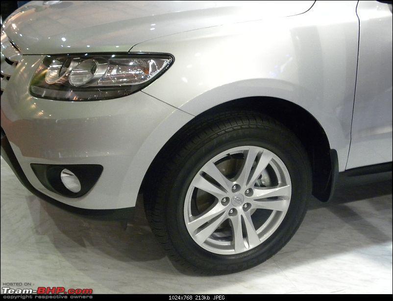 Report & Pics: Autocar Performance Show 2010 Mumbai-dscn1378.jpg