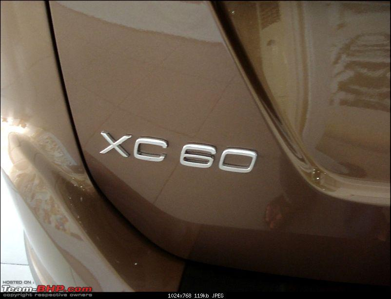 """Volvo S60 """"HOT"""" and XC60 are coming. EDIT : XC60 launched at 39.50 lakhs-dsc00016.jpg"""