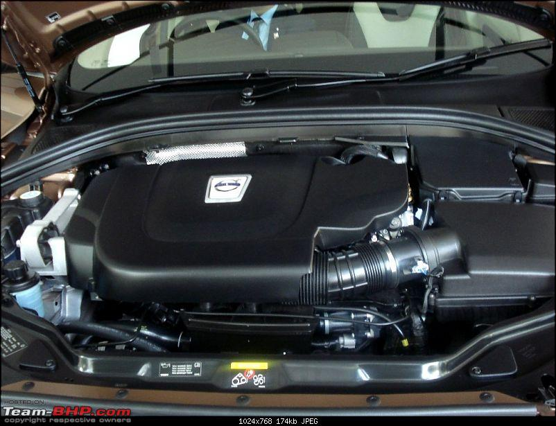 """Volvo S60 """"HOT"""" and XC60 are coming. EDIT : XC60 launched at 39.50 lakhs-dsc00008.jpg"""