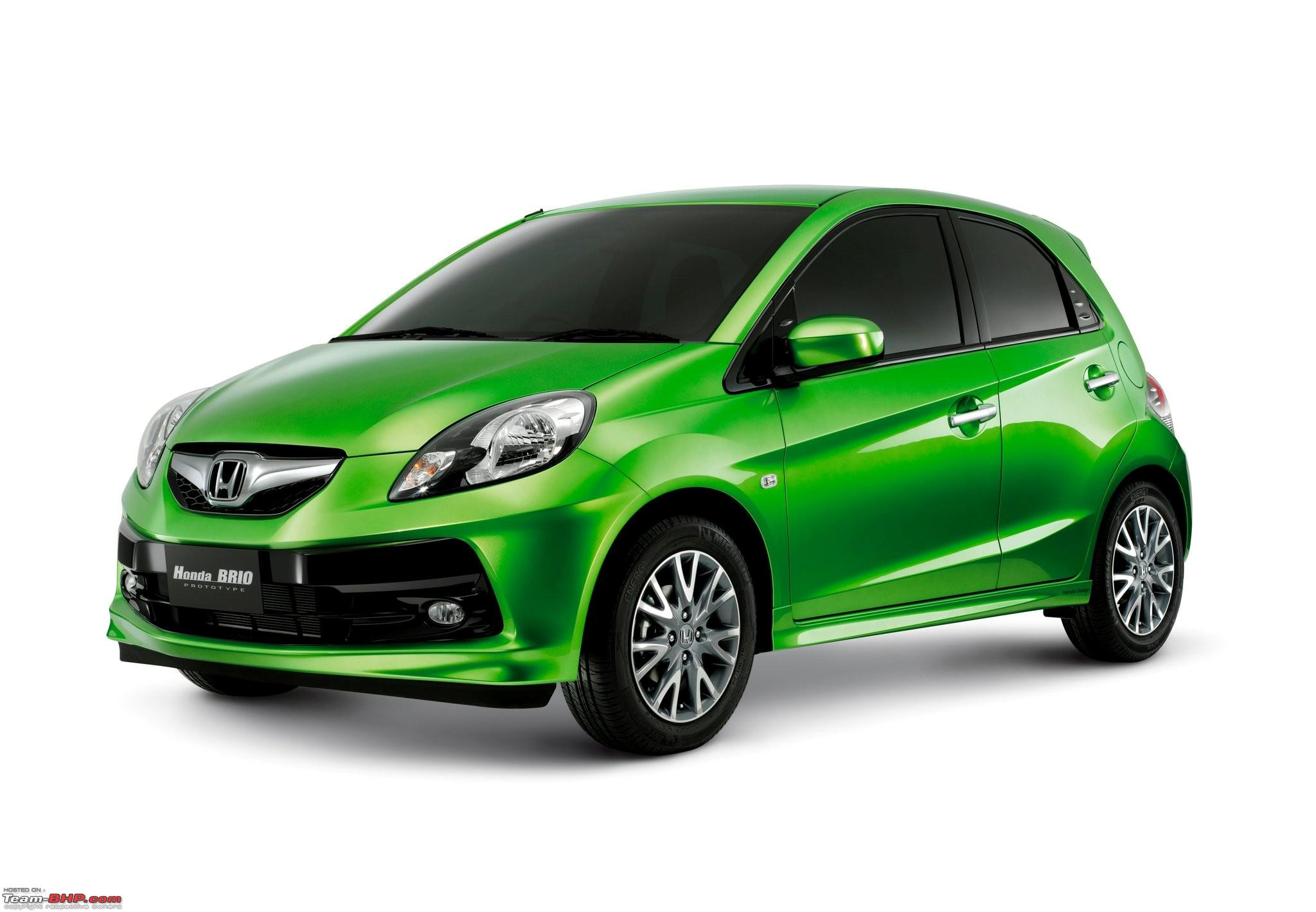 Mobil City Car Murah Second