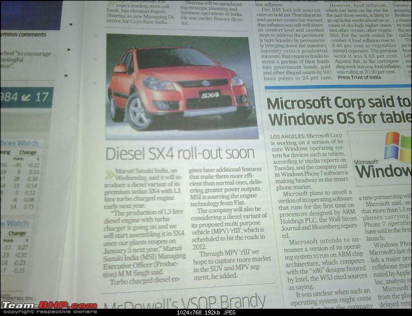 SX4 Diesel - Is it on the cards? Update: Now launched-img00232201012230916.jpg