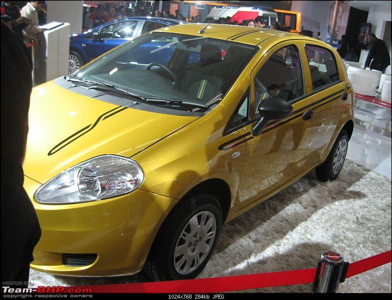 "Scoop: Spotted FIAT Grande Punto ""Trendz""-meet_n_auto_expo-036.jpg"