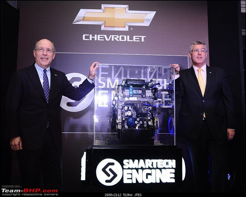GM Introduces new 1.2 litre SMARTECH Engine-picture-1.jpg