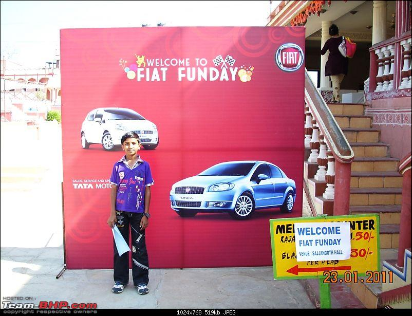 FIAT Funday@Hyderabad-Detailed report with Photos-banner-near-venue.jpg