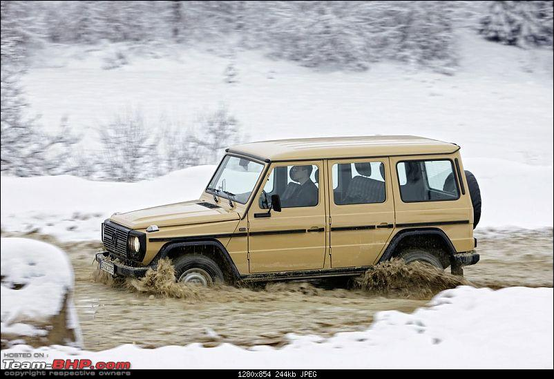 Report & Pics: Mercedes launch the G55 AMG (G Wagen) in India at 1.10 Crore Ex Mumbai-g-class.jpg