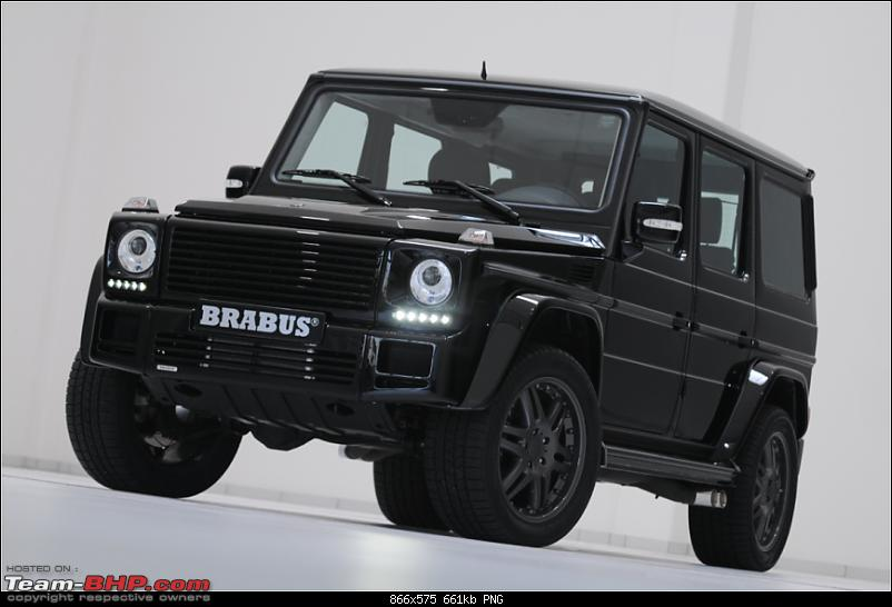 Report & Pics: Mercedes launch the G55 AMG (G Wagen) in India at 1.10 Crore Ex Mumbai-brabus1.png