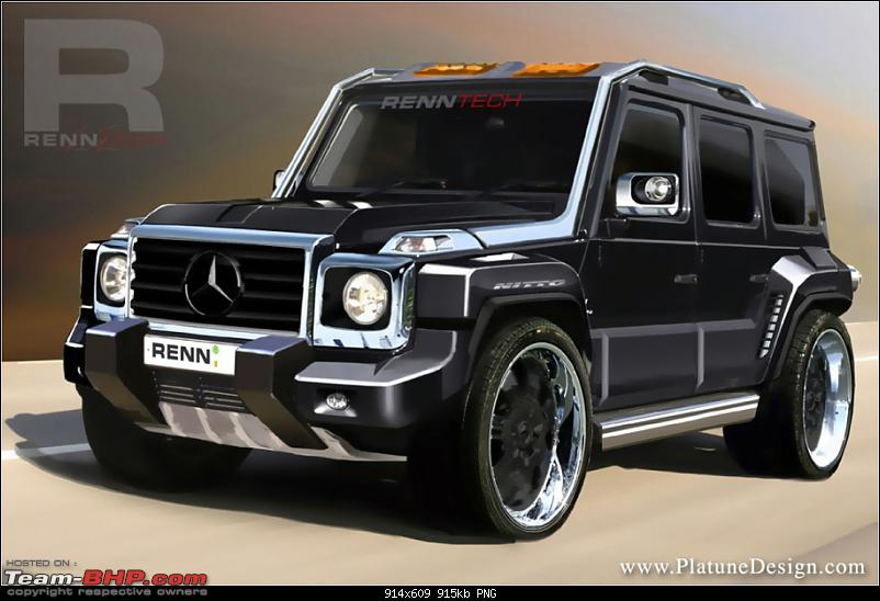 Report & Pics: Mercedes launch the G55 AMG (G Wagen) in India at 1.10 Crore Ex Mumbai-renn1.png