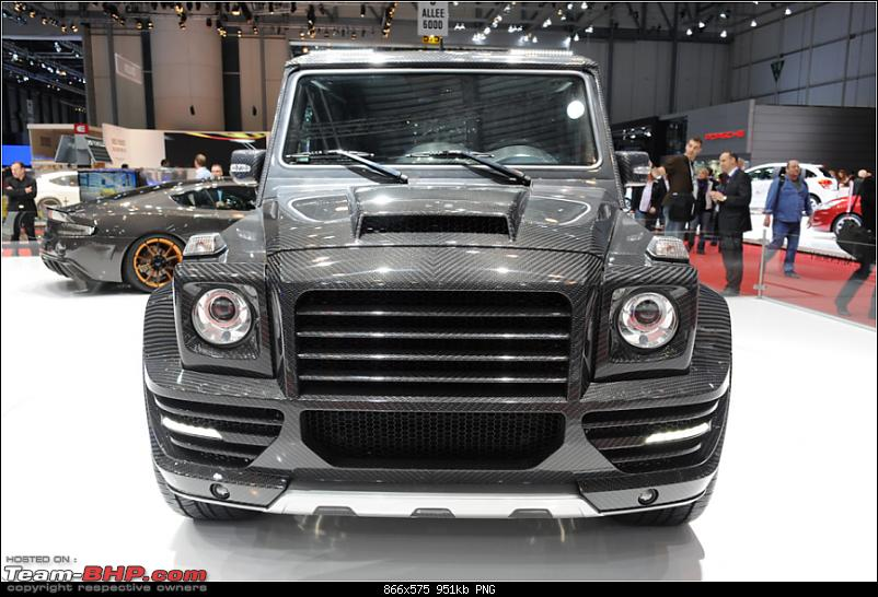Report & Pics: Mercedes launch the G55 AMG (G Wagen) in India at 1.10 Crore Ex Mumbai-carbon-fibre.png