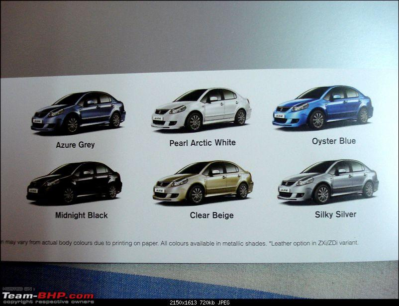 SX4 Diesel - Is it on the cards? Update: Now launched-22.jpg