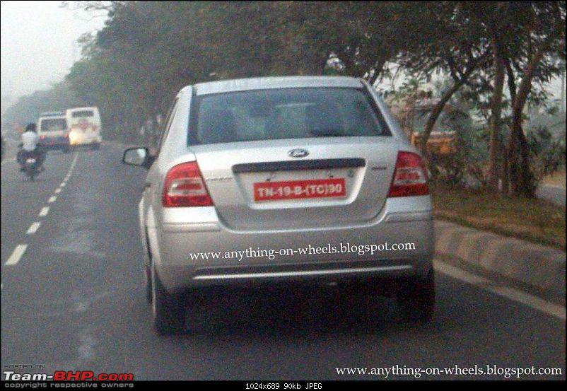 Ford Fiesta Classic Spotted. EDIT : Now launched!-ford_fiesta_classic_india1.jpg