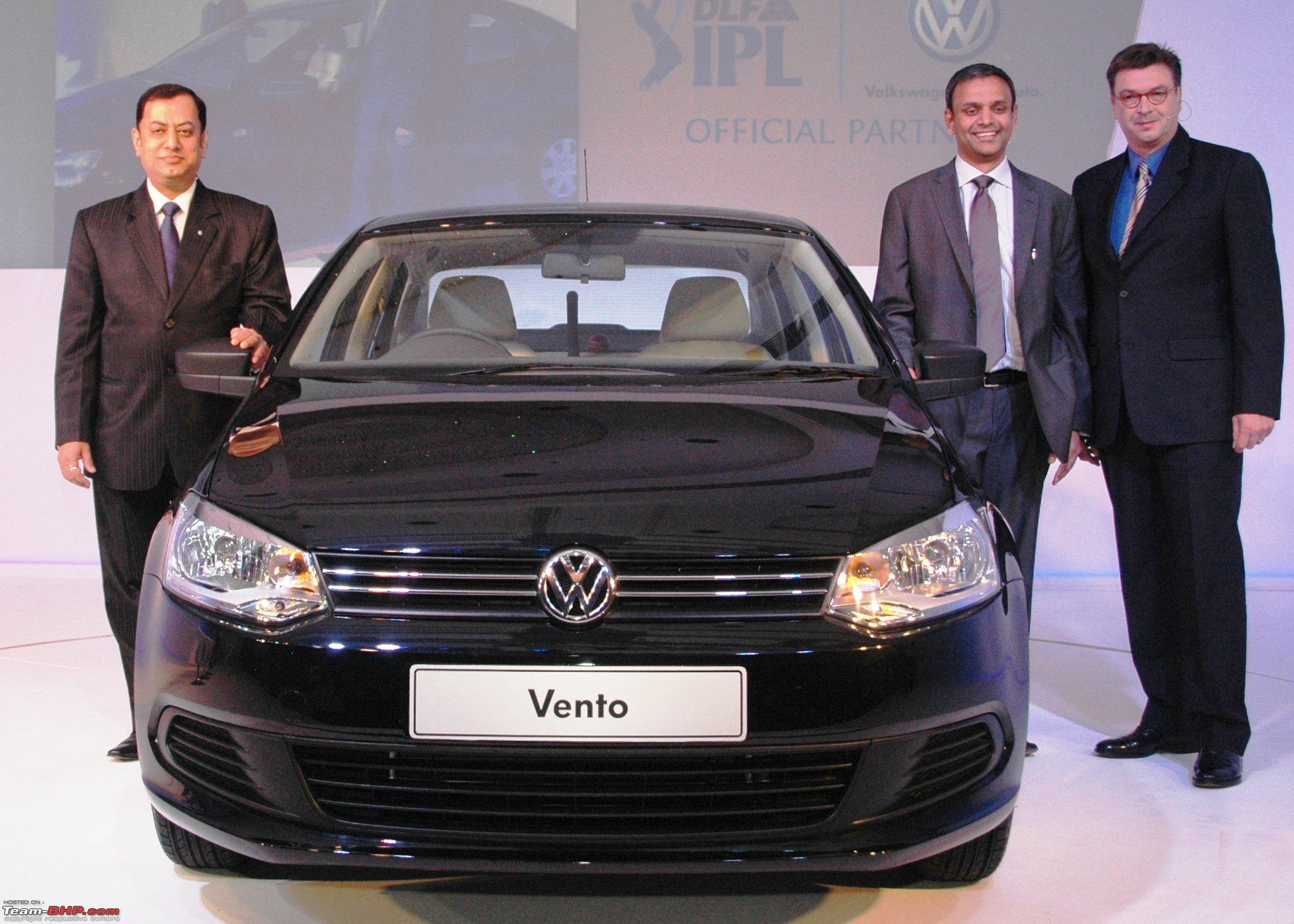 Report pics vw vento ipl edition edit now ipl edition ii launched for