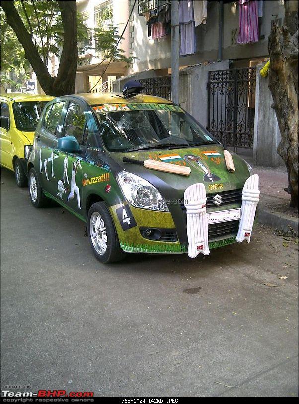 Report & Pics: VW Vento IPL Edition EDIT : Now IPL Edition II Launched for 2012 IPL-maruti_suzuki_ritz_ipl_edition.jpg