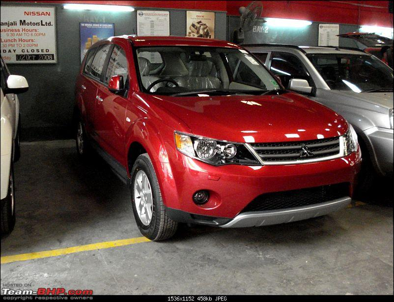 Mitsubishi Outlander coming. EDIT : Now Launched, Specs on Pg 6!-dsc02615.jpg