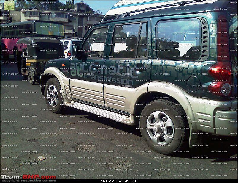 Mahindra to develop an automatic transmission for Scorpio EDIT: Pictures on Page 2-image_1.jpg