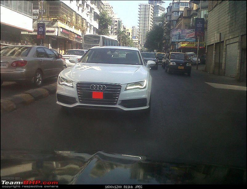 Audi A7 Spotted in India!-1.jpg