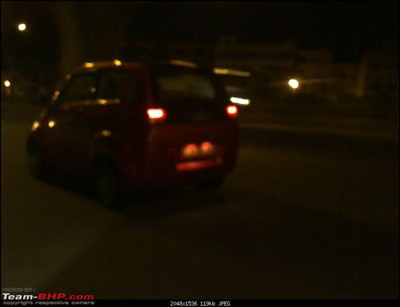 """SCOOP : Detailed Reva NXR pictures. UPDATE: Badged as the """"E2O""""-25052011651.jpg"""