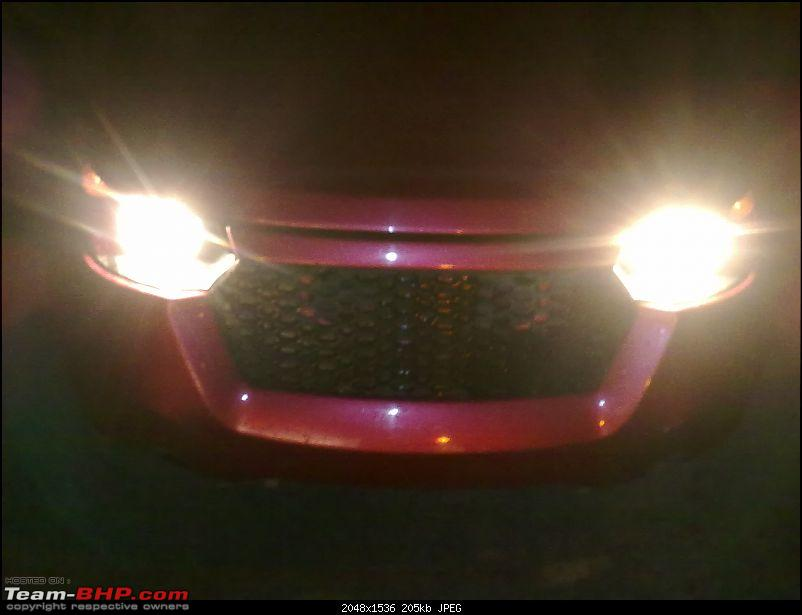"SCOOP : Detailed Reva NXR pictures. UPDATE: Badged as the ""E2O""-25052011654.jpg"