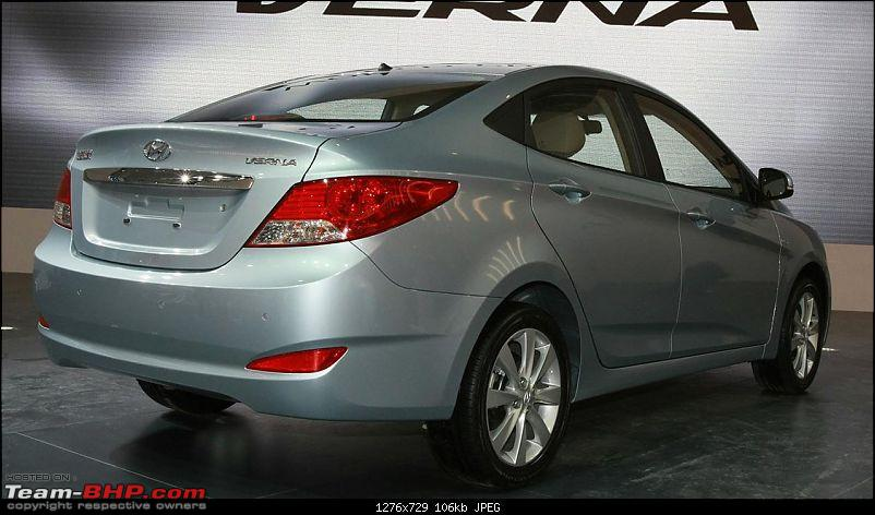 New Ford Fiesta Unveiled : Report & Pics - Page 120-verna-rear.jpg