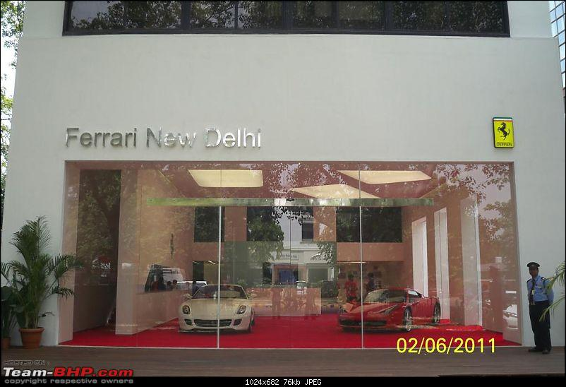 Ferrari & Maserati entering India through Shreyans group EDIT: NOW OFFICIAL-100_2142.jpg